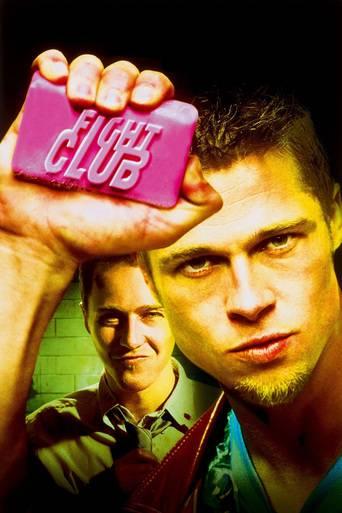 Fight Club (1999) ταινιες online seires xrysoi greek subs