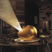 The Top 50 Greatest Albums Ever (according to me) 36. The Mars Volta - De-Loused in the Comatorium