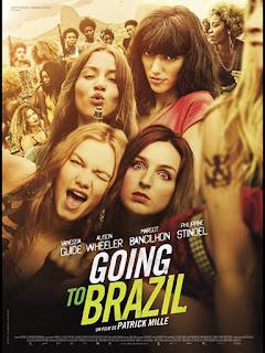 Baixar Causando No Brasil Torrent Dublado
