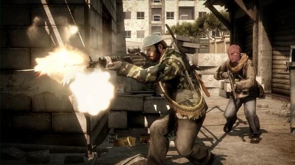 Medal of Honor Limited Edition PC Free Download Screenshot 1