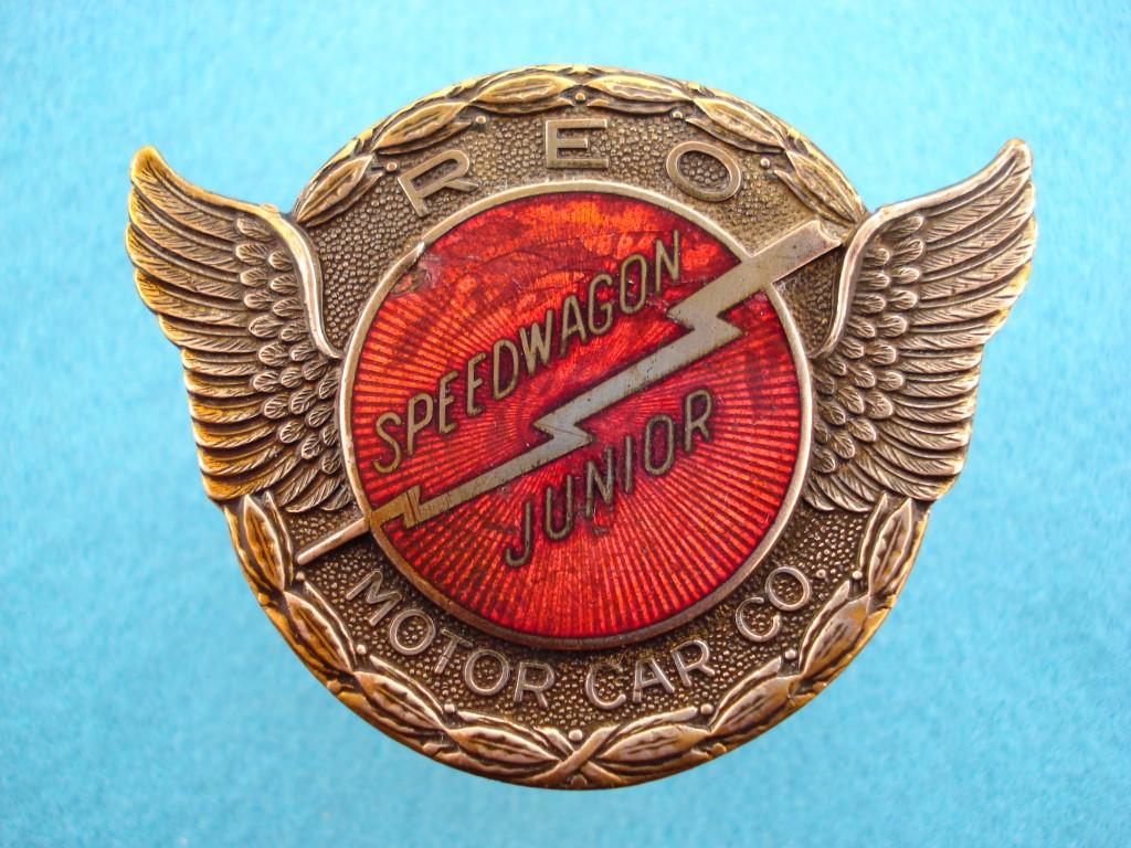 de Pontiac 1930 Logo Metal Sign 410mm x 320mm