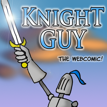 Check out my webcomic!