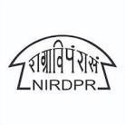 National Institute of Rural Development & Panchayati Raj , Hyderabad Recruitment for the post of Professors, Associate Professors and Assistant Professors