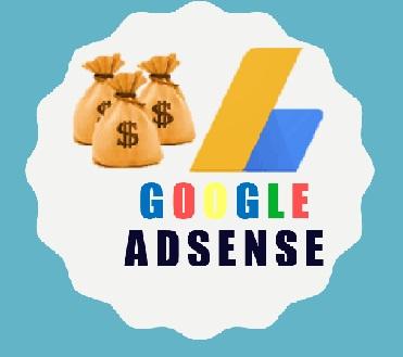 Penyebab  Blogspot atau Web Tidak  Diterima Google Adsense