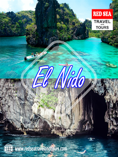 EL NIDO TOUR 3D2N