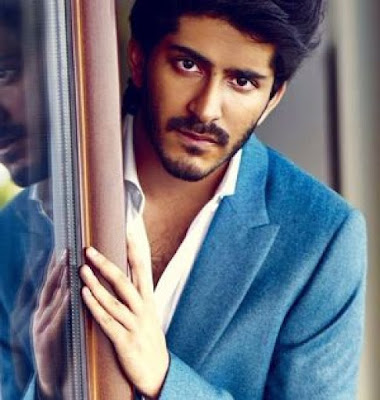 Harshvardan Kapoor movie mr india