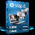 [One2up] Ashampoo Snap & Business v8.0.8 + Crack - โปรแกรมจับภาพหน้าจอ [ShareSiKub]