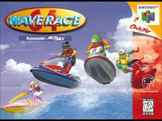 Free Download Wave Race Games Nitendo 64 ISO PC Games Untuk Komputer Full Version ZGASPC