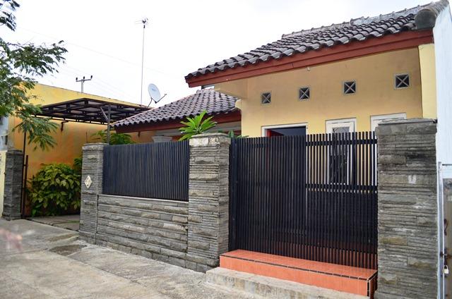 5 Dinding Batu Alam Dengan Variasi Pemasangan Di Rumah