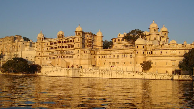 Top 5 Indian Destinations Searched on Google 2