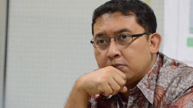 Fadli Zon: Jika Ahok jadi Menteri Bukti Presiden Beri Dukungan