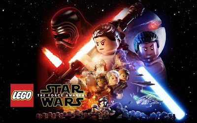 Cheat Lego Star Wars: TFA Apk v1.29.1 Mod (Unlimited/Full a lot of Money) for Android