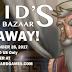 Hafid's Grand Bazaar Giveaway