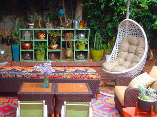 Come check out this amazing inspiration and create your own impossibly gorgeous bohemian outdoor space. {bohemian backyards, porches and patios} bohemian patio furniture bohemian outdoor decorating ideas boho patio ideas bohemian backyard ideas boho patio furniture bohemian outdoor rug bohemian patio umbrellas bohemian garden furniture bohemian patio ideas bohemian patio furniture boho chic outdoor furniture Bohemian blog Bohemian mom blog Bohemian mama blog bohemian mama blog Hippie mom blog Offbeat mom blog offbeat home offbeat living Offbeat mama bohemian parenting blogs like Offbeat mama