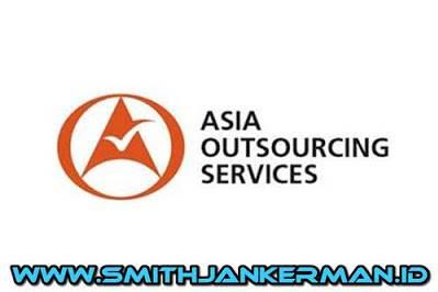 Lowongan PT. Asia Outsourcing Services Pekanbaru April 2018