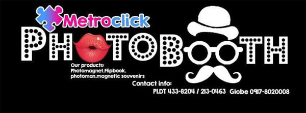 Metro Click Photobook - Bacolod wedding suppliers