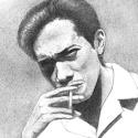 "Puisi Karya Chairil Anwar ""IBU"""