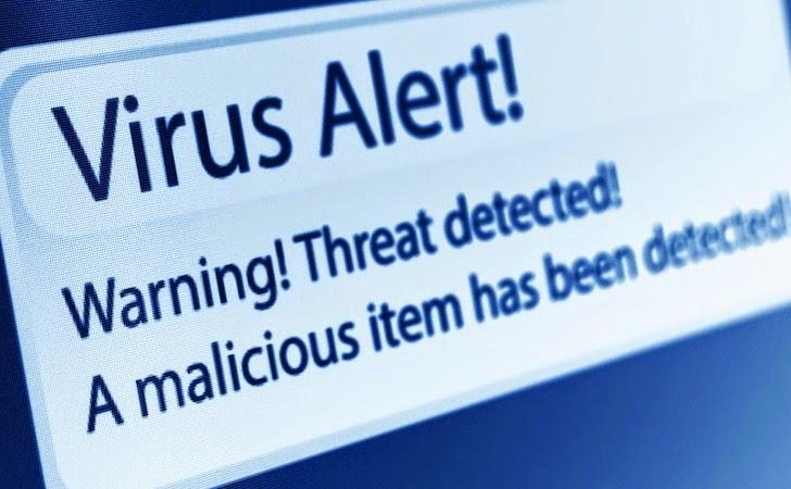 Aparece un malware cada ocho segundos para Windows (2014)