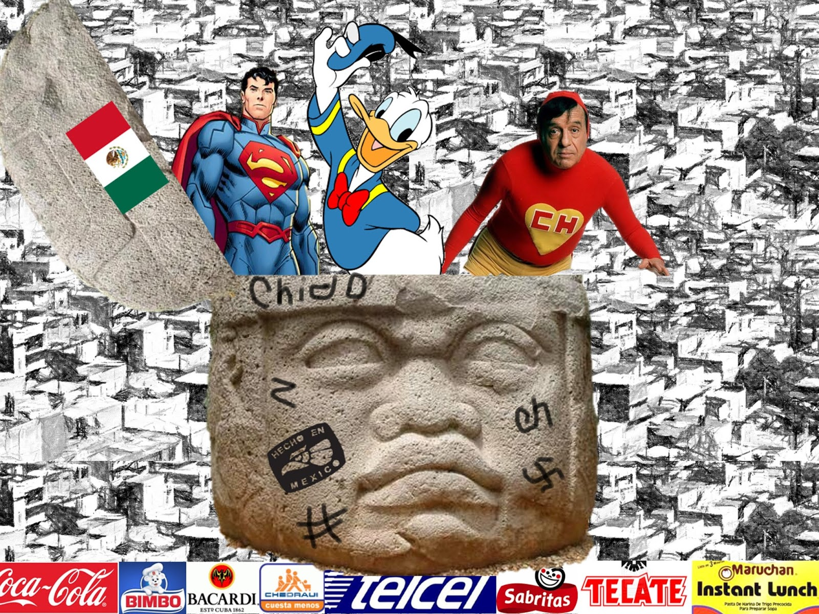 La memoria histórica y la identidad cultural ancestral como el más vital de los derechos humanos