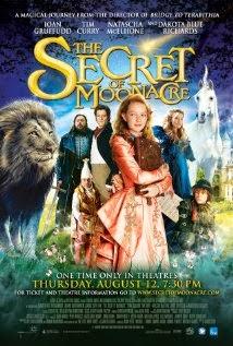 Secret of Moonacre Manor — Movie review