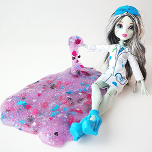 Monster High Slime