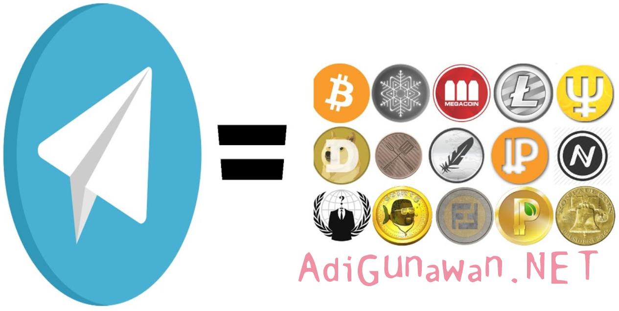 Bot Telegram Terbaik Penghasil Bitcoin Terpercaya yang Terbukti Membayar dan Penghasil Bitcoin, Cryptocurrency, Token dan Airdrop Gratis