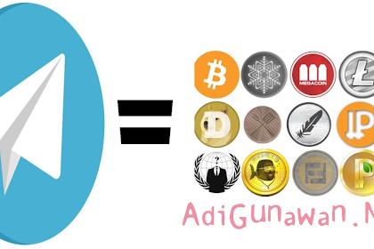 Bot Telegram Penghasil Bitcoin Terbaik - Mining Bitcoin