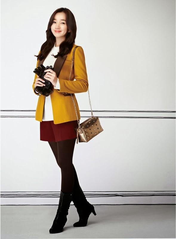 99e34ecf26554 Moda coreana modelos de ropa casual para mujeres mundo jpg 590x800 Modelos  de ropa casual