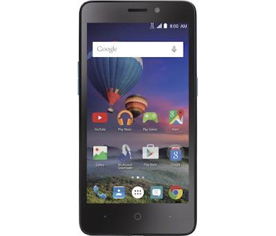 ZTE Midnight Pro 4G LTE Full Spesifikasi dan Harga Terbaru 2016