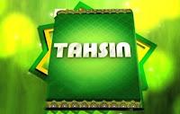 PENGUMUMAH HASIL TAHSIN