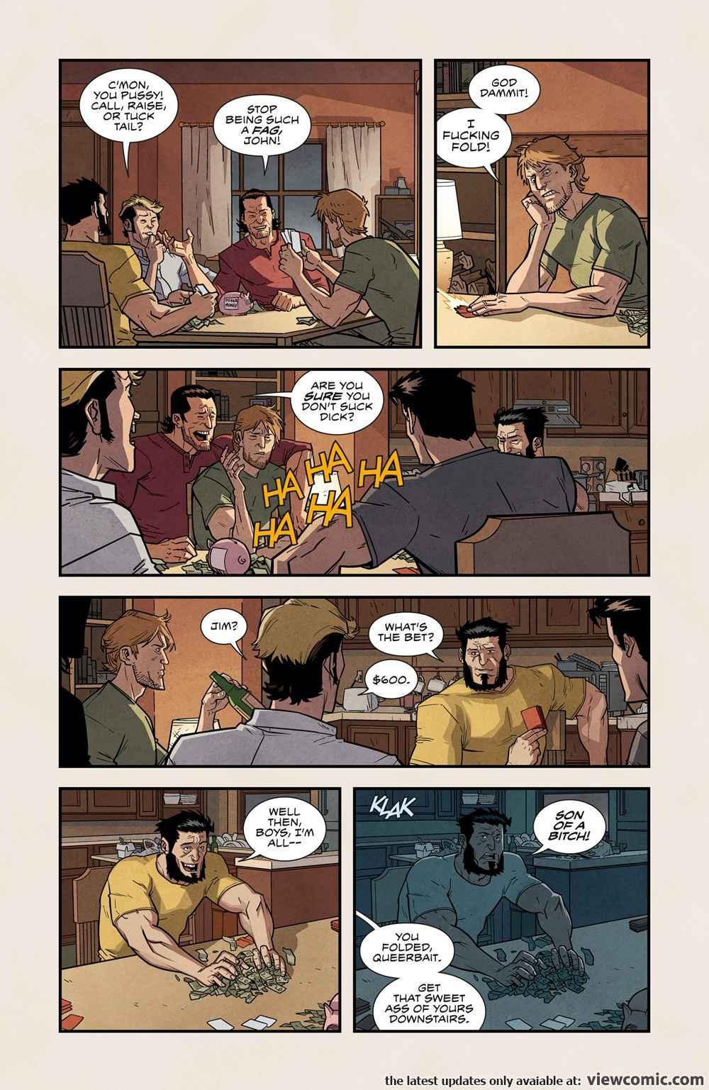 Plastic 004 (2017) .. | Vietcomic.net reading comics online for free