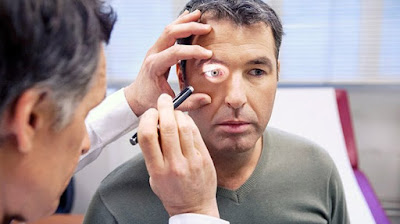 5 Signs of Vision Problems the doctor should be shown