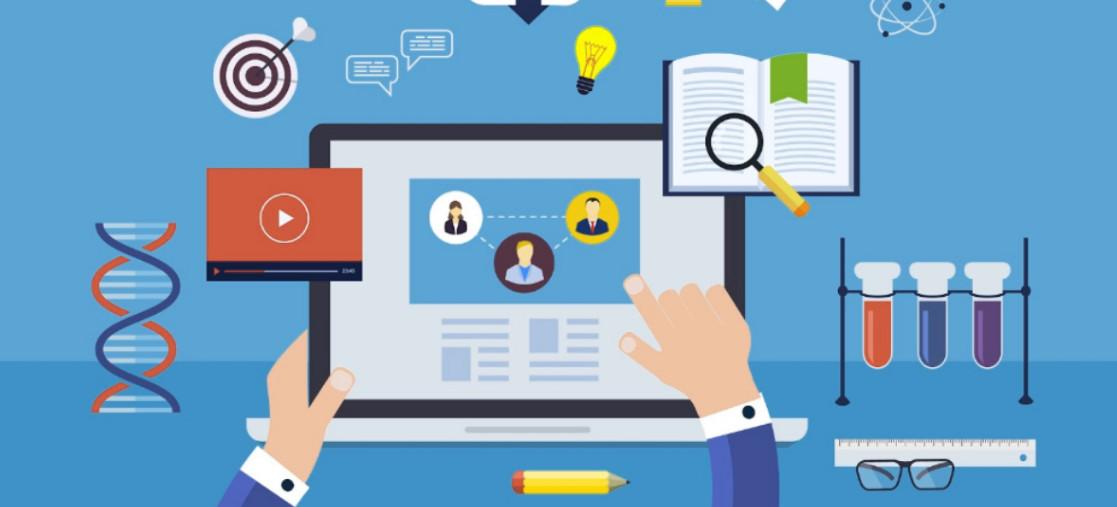 Khóa học Làm chủ hệ thống Marketing Online