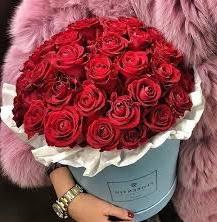Cara membuat buket bouquet bunga mawar
