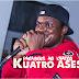 Kuatro Ases - Parabens Ao Kuatro [Rap/Hip Hop]