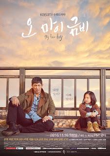 Sinopsis Drama Oh My Geum-Bi {Drama Korea}