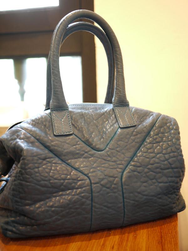 Ms Skinnyfat  MyBags  Yves Saint Laurent Easy Bag be7c86f5c97ca