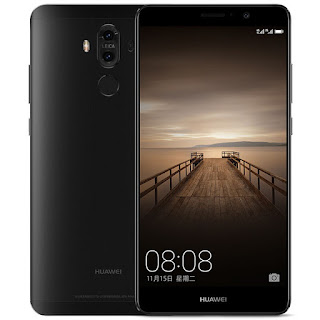 Firmware Huawei Mate 9 Stock ROM