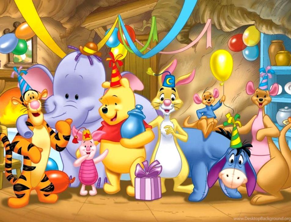 Winnie The Pooh Wallpaper Hd Fullscreen Pc Look Wallpapers