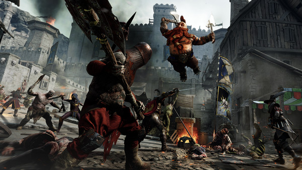 Warhammer Vermintide 2 Free For PC