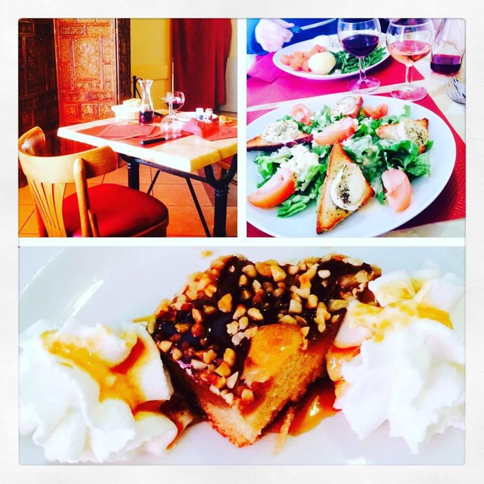 Le Grand Cafe Servian