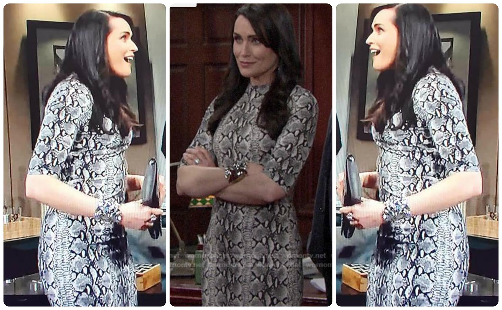 Best Dressed Star of the Week: B&B's Rena Sofer! | Soap