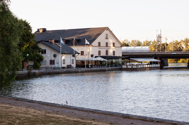 Ristorante StangsMagasin-Linkoping