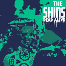 The Shins on MetroMusicScene