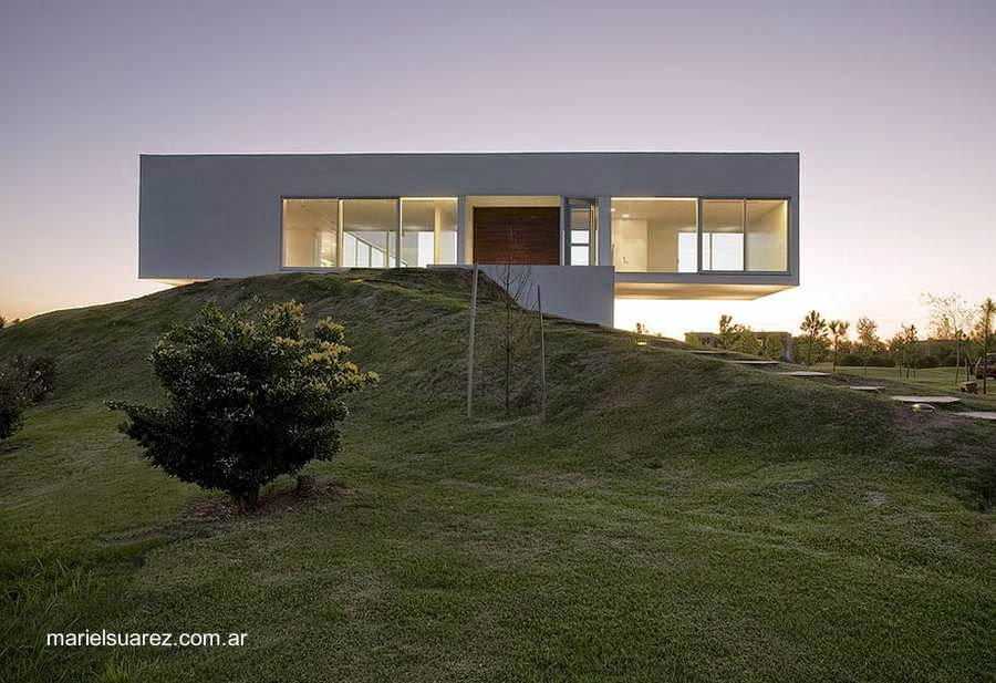 Casa de campo en en urbanización Kentucky, Santa Fé, Argentina