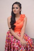 Srimukhi latest glam pics-thumbnail-1