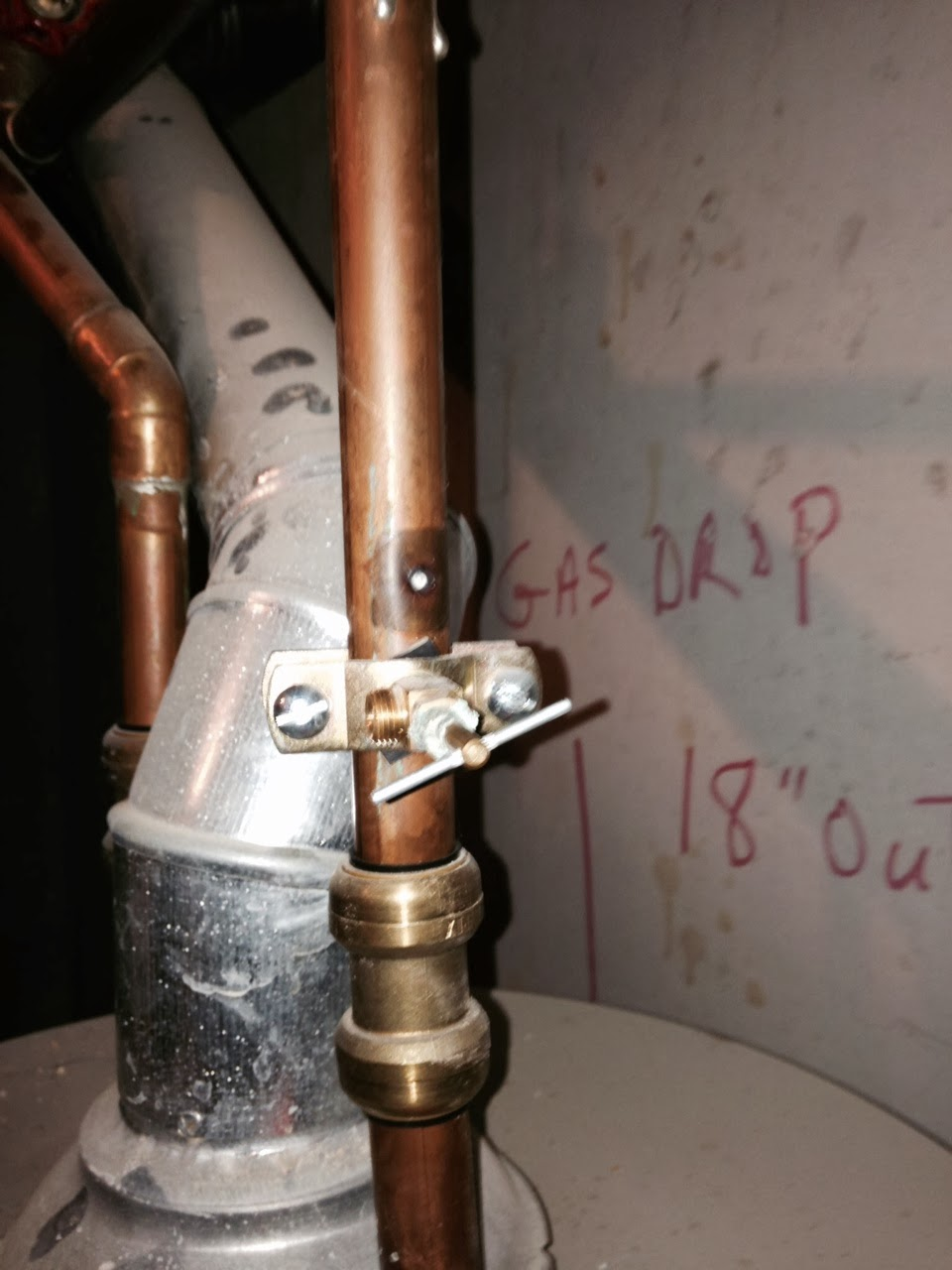 Kc Water Heaters Signs Of Thermal Expansion On A Water Heater