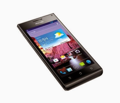 Huawei Ascend P1 XL U9200/U9200E to Android 4 2 2 Jelly Bean