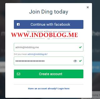 Isi Pulsa Online Melalui Internet Praktis Dan Cepat