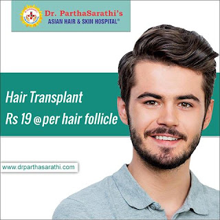 Hair Transplant in Bangalore